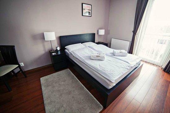 Bursztynowe Komnaty Apartments