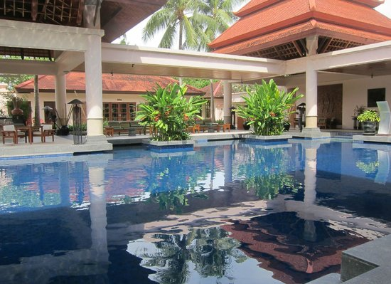 Banyan Tree Phuket: Spa and Pool