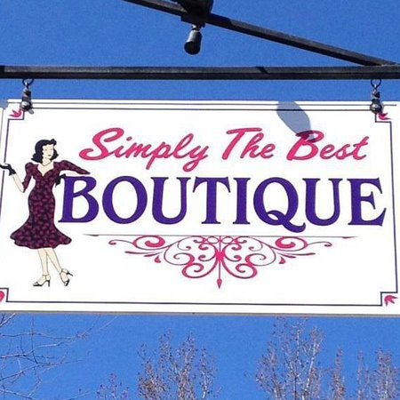 Simply the Best Boutique