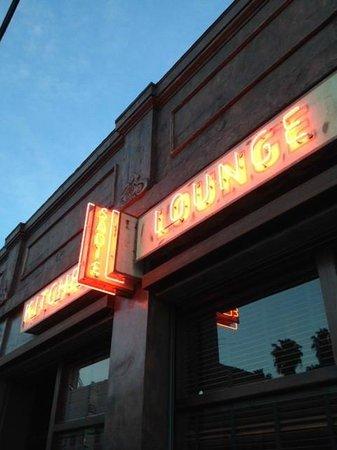 Sadie Kitchen and Lounge