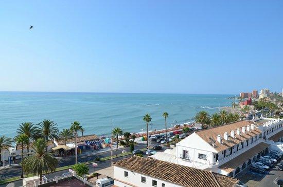 Palia La Roca Hotel-Club : sur sur la mer