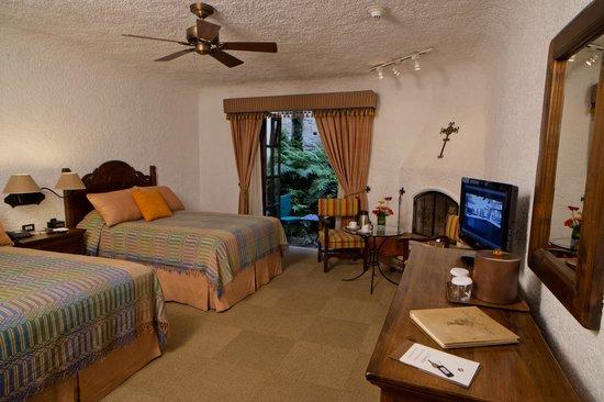 Hotel Museo Spa Casa Santo Domingo: ESTANCIA TRADICIONAL