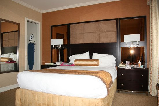 Excelsior Hotel : chambre pour 1 personne