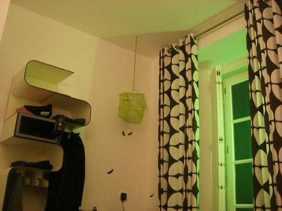 Hotel Gat Rossio: Chambre
