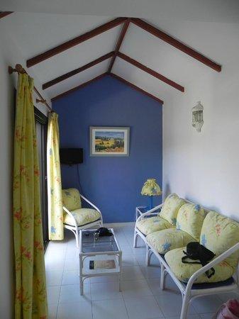 La Concha Apartments: Interno appartamento