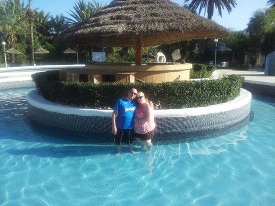 Marhaba Beach Hotel: pool
