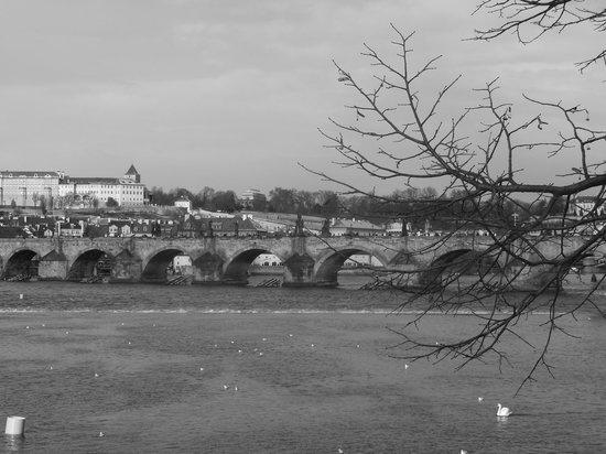 Most Karola (Karluv Most): Pont
