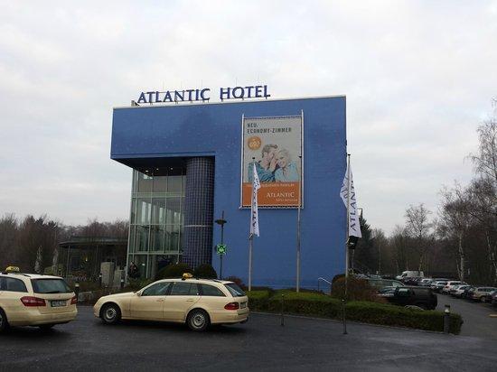 Atlantic Hotel Universum: Nice Hotel