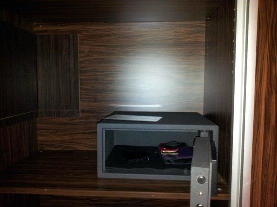 Elaf Bakkah Hotel: فندق جيد