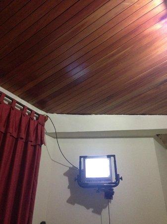 Hotel Fiesta: TV