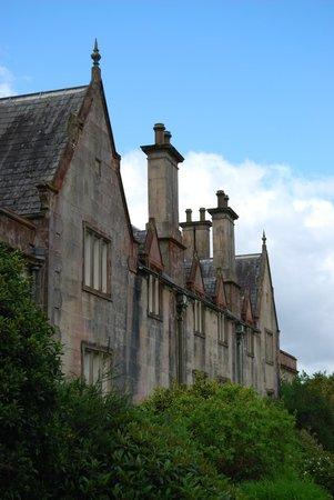 Muckross House, Gardens & Traditional Farms: Muckross House