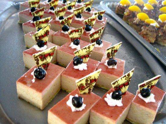 Barcelo Grand Faro Los Cabos: Dessert