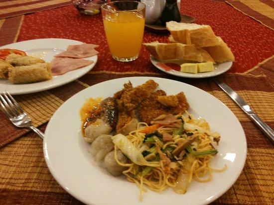 Sen Viet Hotel: hotel sen viet