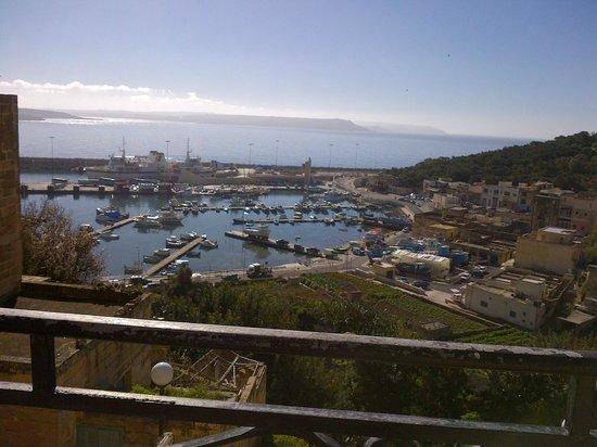 Grand Hotel Gozo: view 306