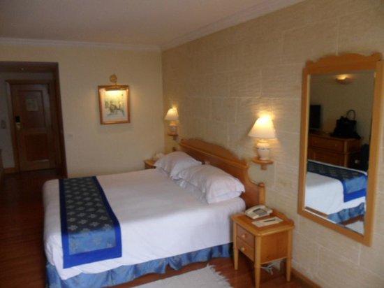 Grand Hotel Gozo: bed 306