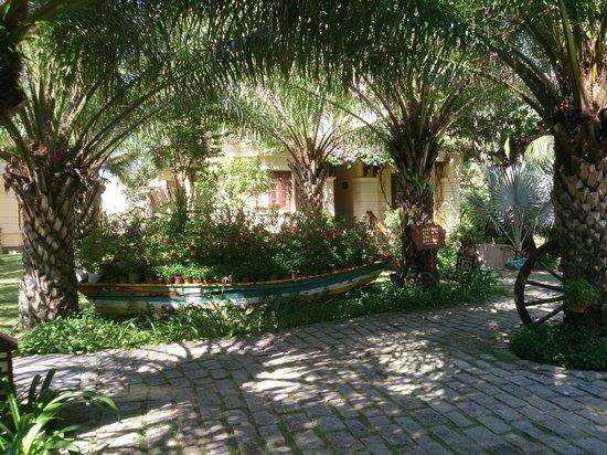 Sunny Beach Resort : Отель