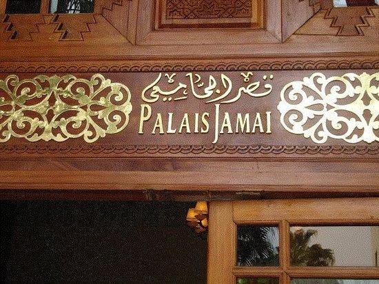 Sofitel Fes Palais Jamai