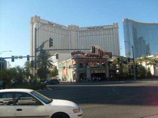 Monte Carlo Resort & Casino: Monte Carlo Las Vegas