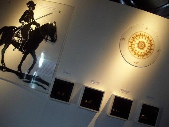 Paranaense Museum: Museu Paranaense