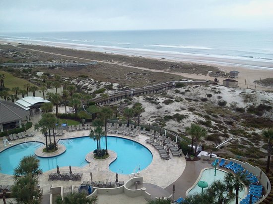 The Ritz Carlton Amelia Island Fernandina Beach Fl