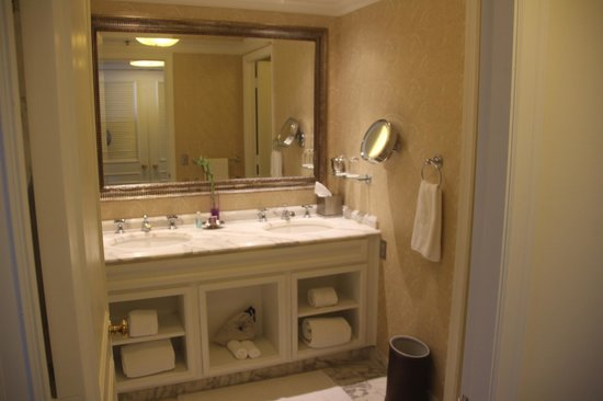 The Ritz-Carlton, Amelia Island - Bathroom
