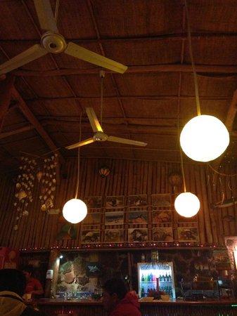 Cafe del Mar: Scene
