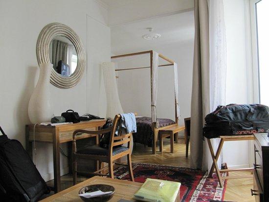 Axel Guldsmeden - Guldsmeden Hotels: отель