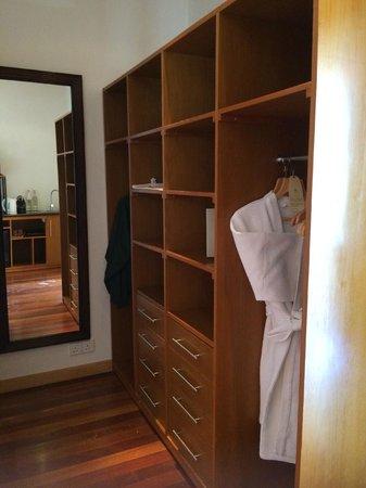 Kuredu Island Resort & Spa : Sulthan Villa