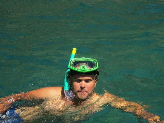 Extreme Costa Rica - Private Tours: Matt