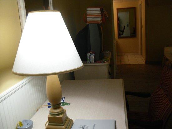 BEST WESTERN Hibiscus Motel : Zimmer 122