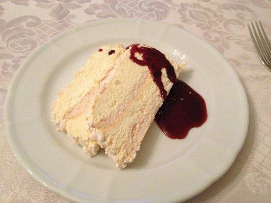 Villa La Mirabella: Kalorien die es wert sind