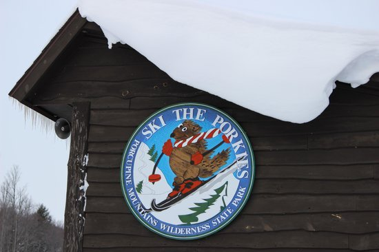 Porcupine Mountains Ski Area