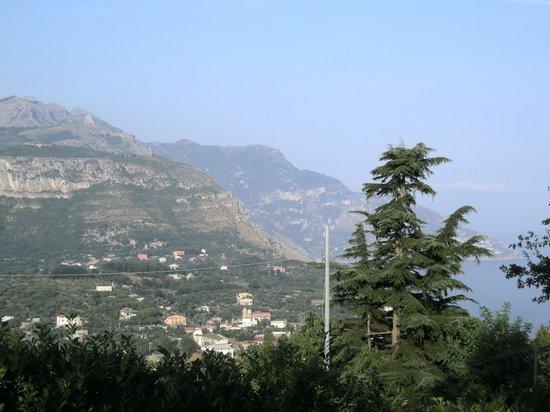 Hotel Prestige Sorrento: panorama