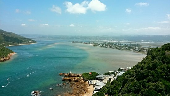 Gecko Transport and Tours - Day Tours: Garden Route