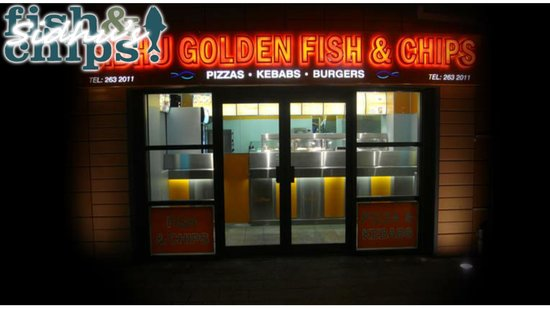 SIDHUS FISH AND CHIPS & DELECTABLE PIZZERIA