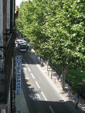 Hotel de France : Hab3