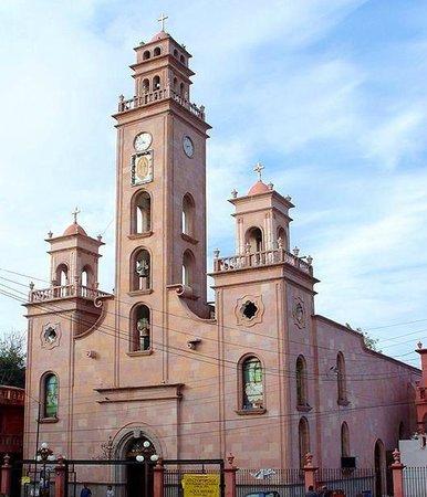 Pescaderias Garcia