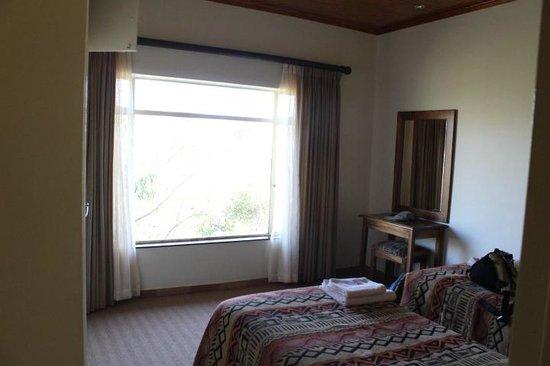 Forever Resort Blyde Canyon : Quarto da casa