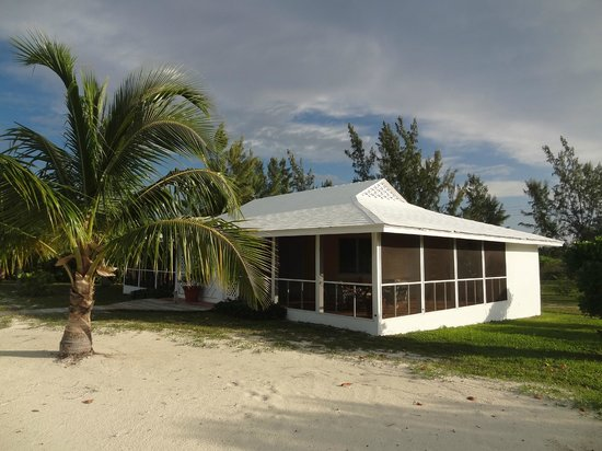 Cape Santa Maria Beach Resort & Villas : Zimmer/ Bungalow