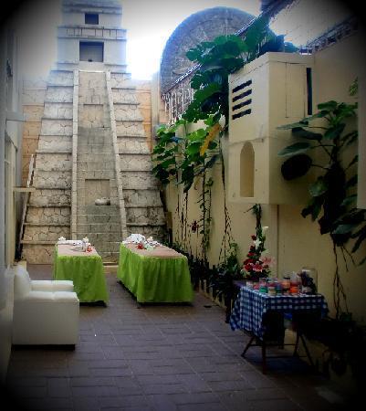 Plaza Del Sol Hotel Playa Del Carmen Messico Prezzi