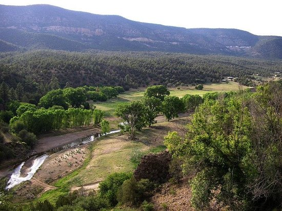The Adobe Cafe and Bakery: Reserve - Nuevo Mexico