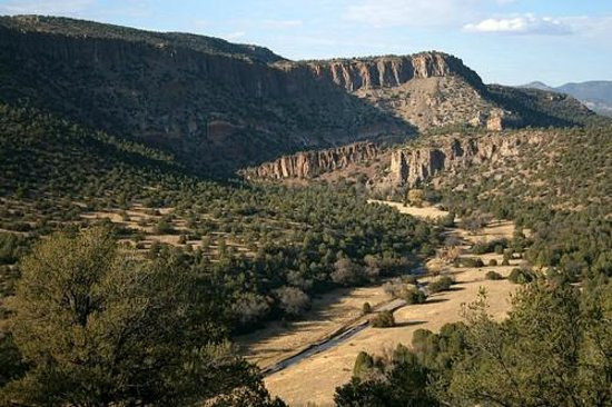 The Adobe Cafe and Bakery: Reserve - New Mexico