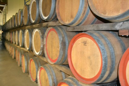 Vineyard Shuttle Service Daily Guided Winery Tours: Wine Tour 2014