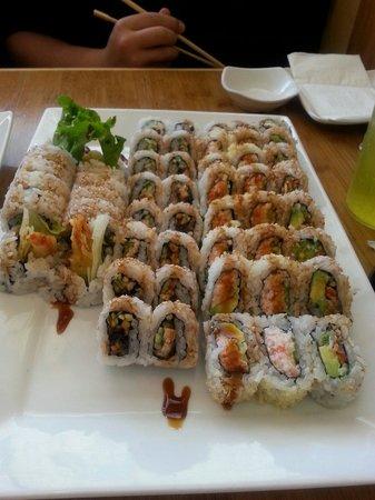 Sushi Katsuya