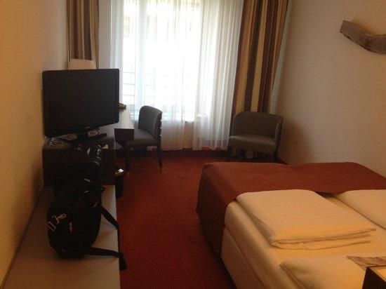 Austria Trend Hotel Europa Wien: Photo de la chambre