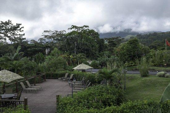 Arenal Springs Resort and Spa: Hot springs 2
