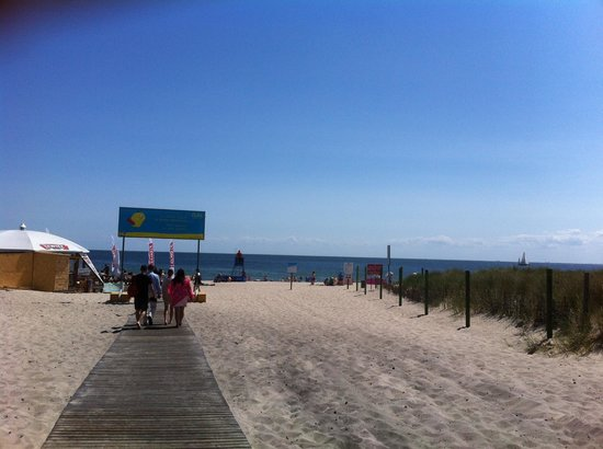 Hel plaża