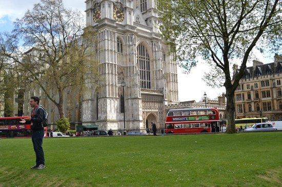 SANDEMANs NEW Europe - London: TOUR