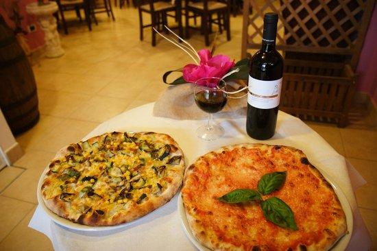 Pizzeria Novecento