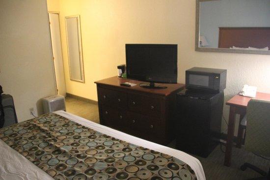 Baymont Inn & Suites Gainesville: Baymont Inn and Suites Gainesville